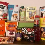 Die Degusta Box im Februar