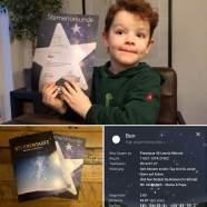 DeinStern24.de – Gewinne einen sichtbaren Stern!