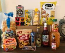 Die Degusta Box im Mai