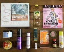 Die Barbara Box 3/2021 Vitamin Sea