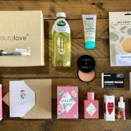 """Die beautylove – The Natural Box """"Stormy Love"""""""