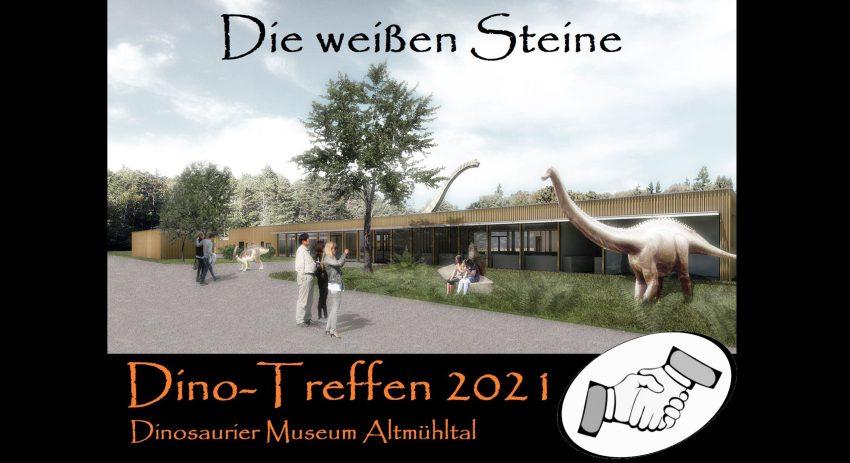 Dinosaurier Museum Altmühltal Dino-Treffen