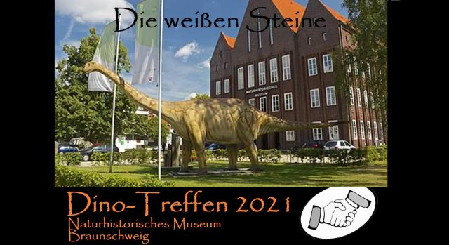 Braunschweig Dinotreffen