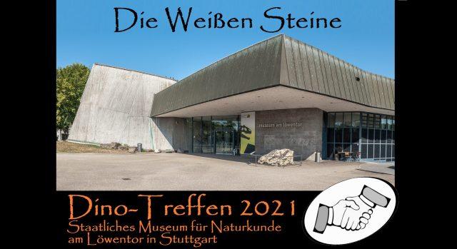 Museum für Naturkunde Stuttgart Dino-Treffen
