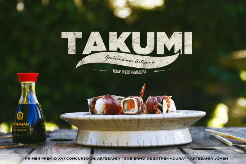 Takumi – 1ºPremio Artesanía Joven