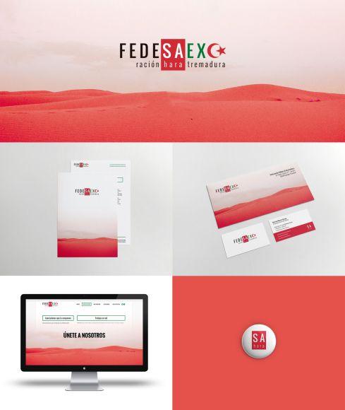 Branding-FEDESAEX