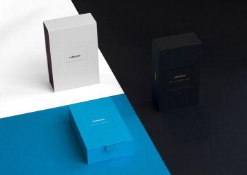 Samsung-packagin