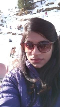 Swati Kurra