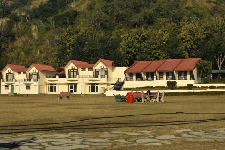 Resort at Morni Hills