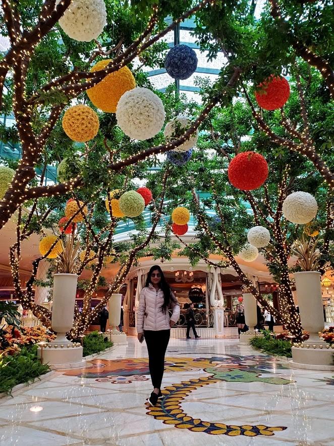 Caesars Palace Hotel, Las Vegas