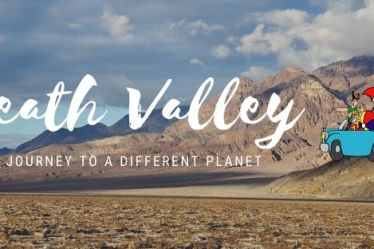 Death Valley Feature Image