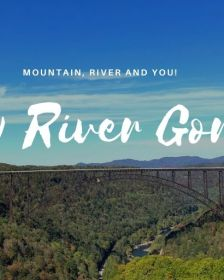 New River Gorge Feature Image