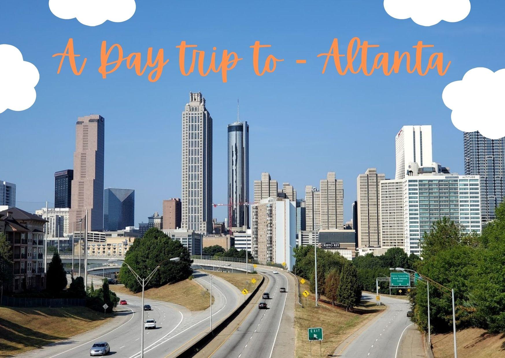 Atlanta Featured Image