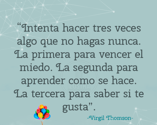 motivacion virgil thomson traders