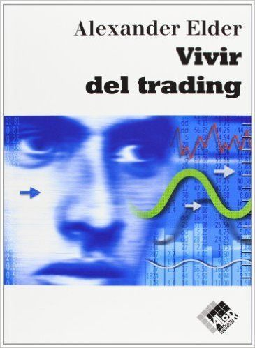 Book Cover: VIVIR DEL TRADING