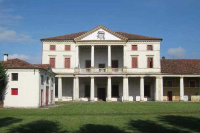 Consolidation avec empilement Roto & Push à Vicenza - Vénétie