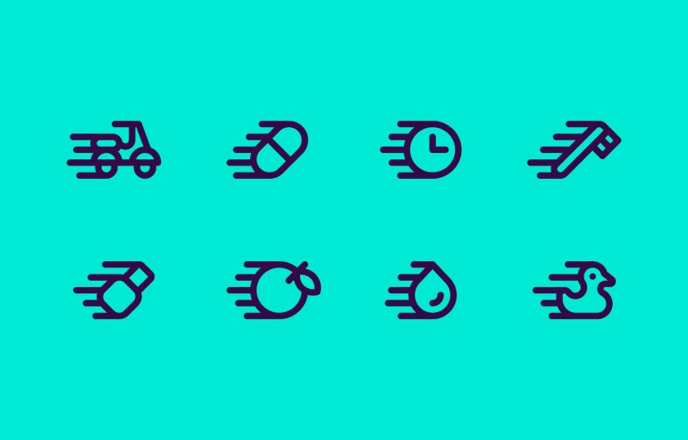 diferente_farmaxpress_icon_set_hr