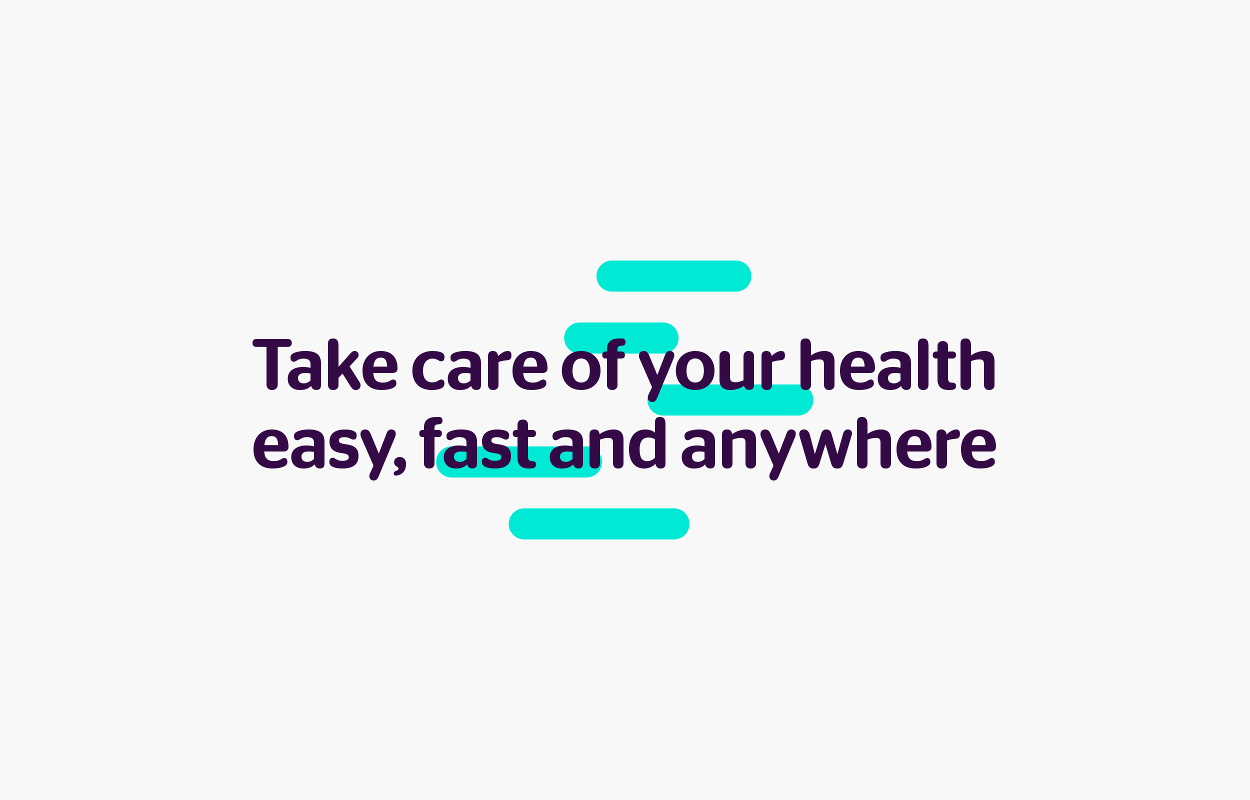 Branding and brand identity designed for Farmaxpress, a pharmacy based in Santo Domingo, Domenican Republic, that provides fast health anywhere and anytime.