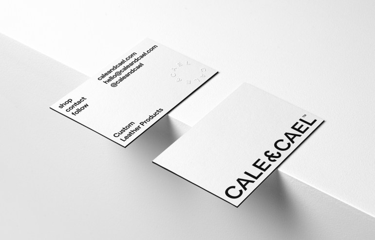 Diferente_Cale&Cael_Business_Cards