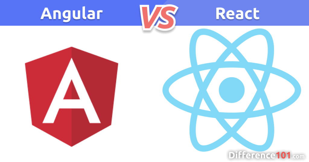 React vs. Angular: What Is The Difference Between React and Angular?