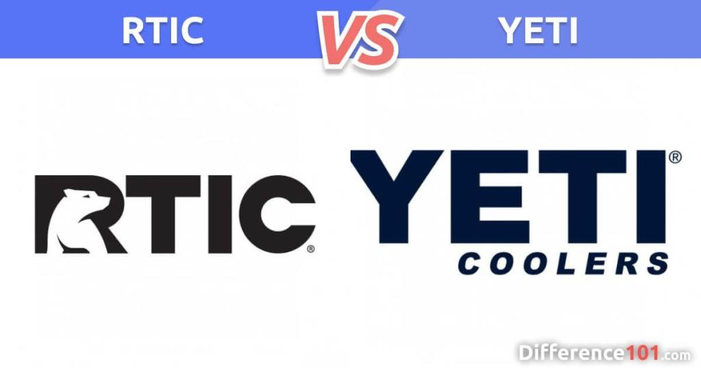 RTIC vs. YETI Cooler: What's The Difference?