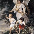 Difference Between Angel and Archangel