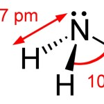 Difference Between Ammonia and Ammonium Hydroxide