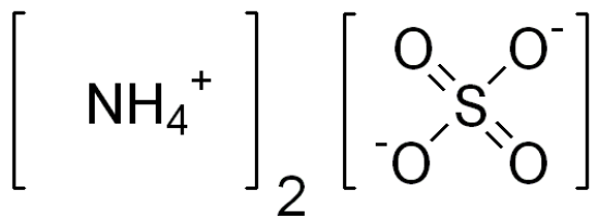 Key Difference Between Ammonium Nitrate and Ammonium Sulphate