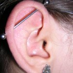 Difference Between Scaffold and Industrial Piercing