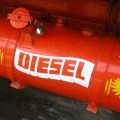 Difference Between Gasoline and Kerosene and Diesel