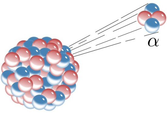 Key Difference Between Natural and Artificial Radioactivity