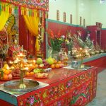 Difference Between Temple and Shrine