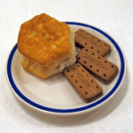 Difference Between Biscuits and Cookies