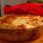 Difference Between Casserole and Hotdish