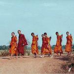 Difference Between Mahayana and Hinayana Buddhism
