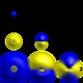 Difference Between Molecular Orbital and Atomic Orbital