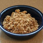 Difference Between Muesli and Granola