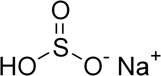 Difference Between Sodium Bisulfite and Sodium Metabisulfite_Fig 01