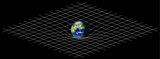 Difference Between General Relativity and Special Relativity