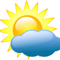 Difference Between Partly Cloudy and Mostly Sunny