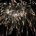 Difference Between Gunshots and Fireworks