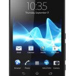 Difference Between Apple iPhone 5 and Sony Xperia T