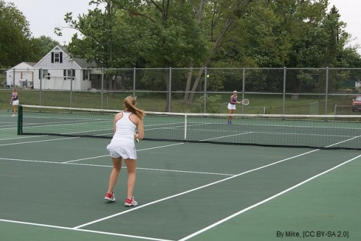Tennis and Badminton | Difference Between