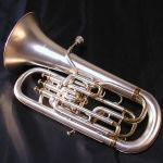 Difference Between Baritone and Euphonium