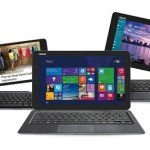 Difference Between Asus Transformer Book Chi T300 and Lenovo Flex 3
