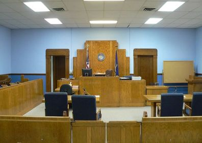 Difference Between Respondent and Defendant