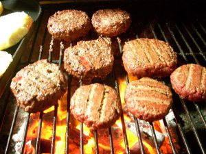 Difference Between BBQ and Grilling