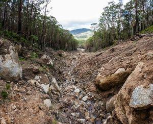Erosion vs Weathering