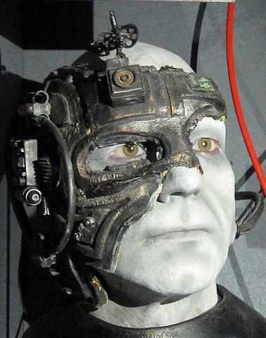 Android vs Cyborg