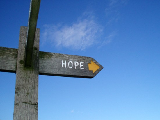 Hope vs Optimism